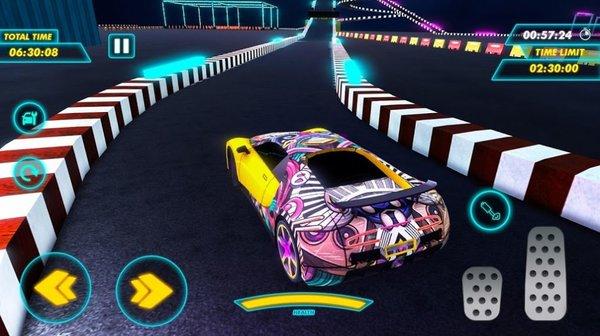 职业赛车漂移特技比赛游戏下载-职业赛车漂移特技比赛安卓版下载