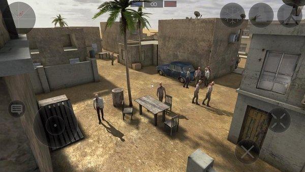 僵尸作战模拟器汉化版下载-僵尸作战模拟器汉化版2020下载