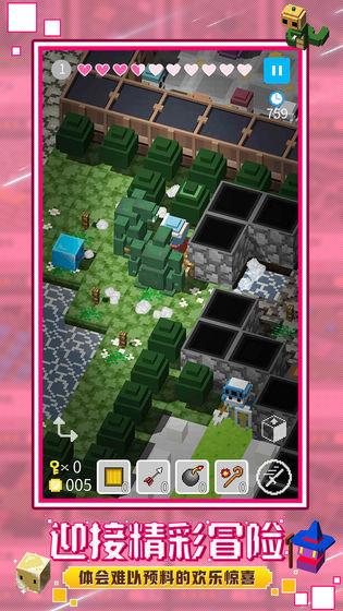 砖块迷宫建造者无限金币破解版