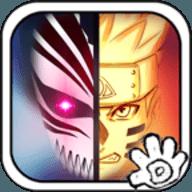 死神vs火影mod手机版