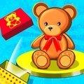 儿童爱玩具