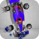 方程式車禍模擬器2020
