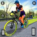 無畏自行車車手