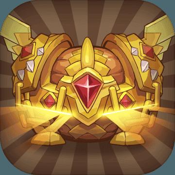 宝箱与勇士无限金币钻石