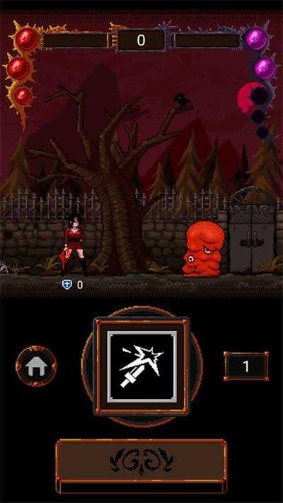诡异的恶魔城下载安装-诡异的恶魔城安卓版游戏下载