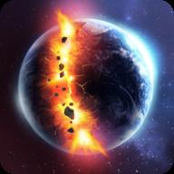 地球爆炸模拟器