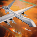 无人机空袭2021