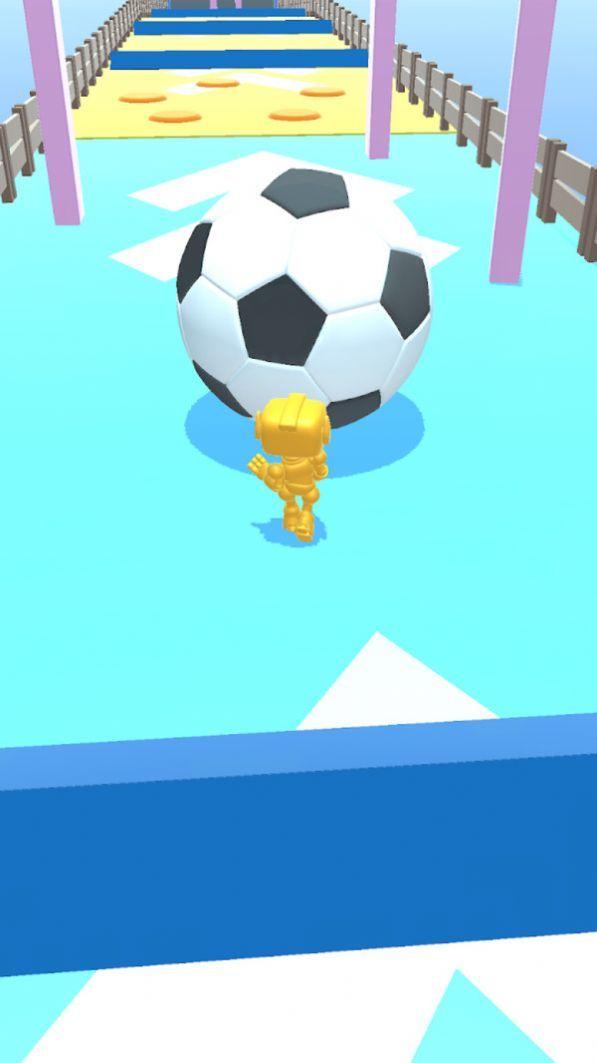 机器人推球游戏下载-机器人推球游戏安卓版下载