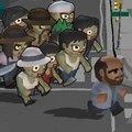 人群恐怖城市