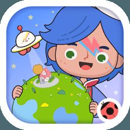 米加小鎮世界完整版免費版