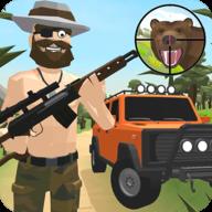 沙盒狩猎模拟器破解版