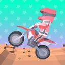 像素摩托車競賽