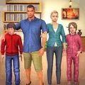 快樂一家人模擬器