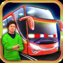 印度巴士公交模拟器