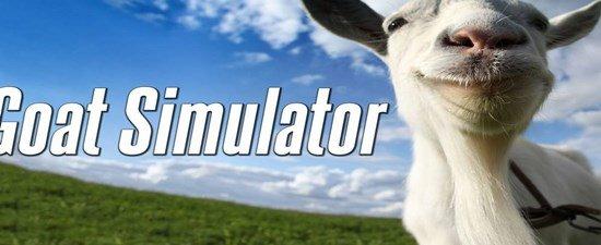 模拟山羊新老版本大全