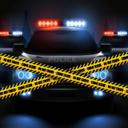 警察驾驶培训模拟器