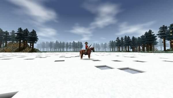 生存戰爭2野人島雙人版