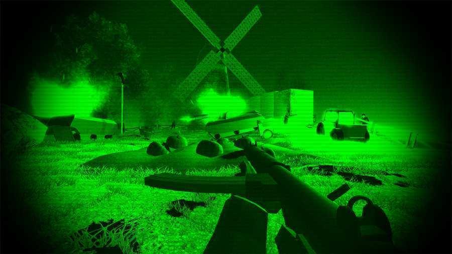 战地模拟器4破解版