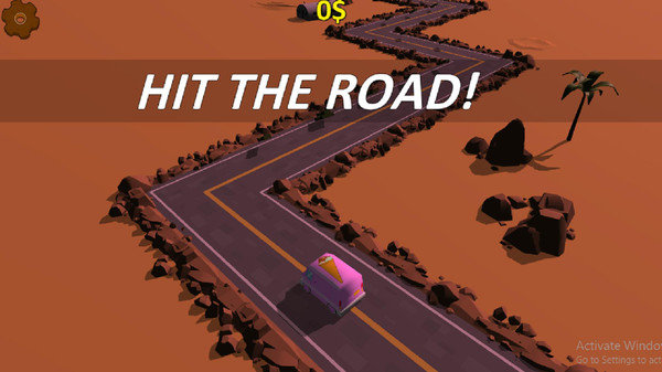 之字形赛道游戏下载-之字形赛道安卓版下载