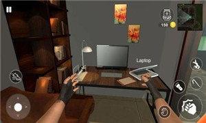 真实侠盗模拟器游戏下载-真实侠盗模拟器游戏最新版下载