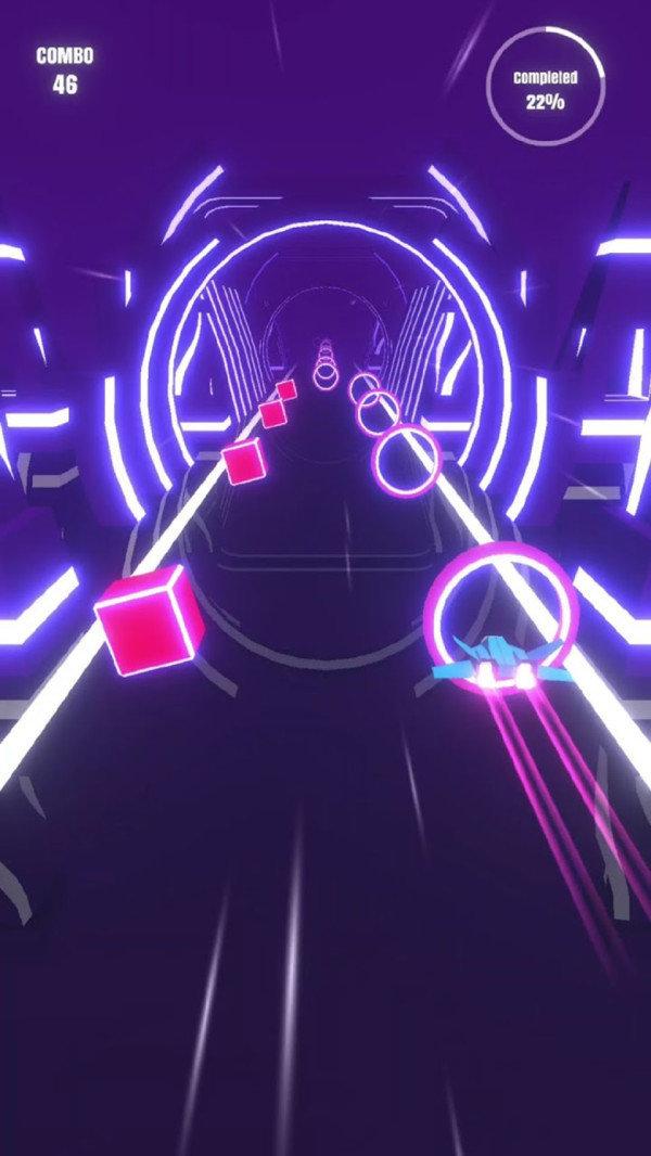 赛博朋克战机游戏下载-赛博朋克战机游戏安卓版下载
