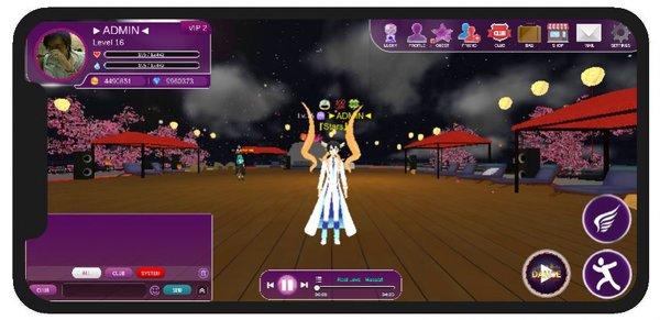 舞蹈天使游戏下载-舞蹈天使游戏手机版v2.0下载