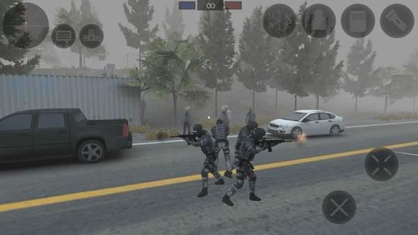 僵尸作战模拟器最新中文版下载-僵尸作战模拟器中文版2020下载