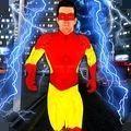 超級閃電俠救援任務