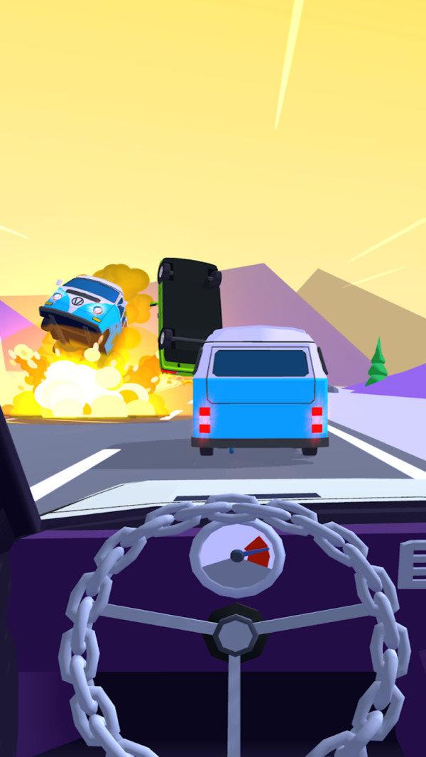 我超车很牛游戏下载-我超车很牛手机版下载