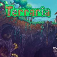 泰拉瑞亚1.4.0.5全物品存档版