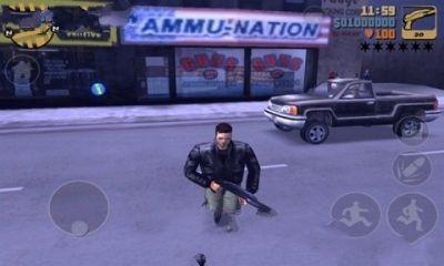 GTA5圣安地列斯mod手机版游戏下载-GTA5圣安地列斯中文破解版游戏下载