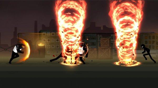 火柴人暗黑之战手机中文版游戏下载-火柴人暗黑之战中文版游戏下载