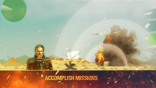 幻影超级轰炸机手游下载-幻影超级轰炸机安卓版下载