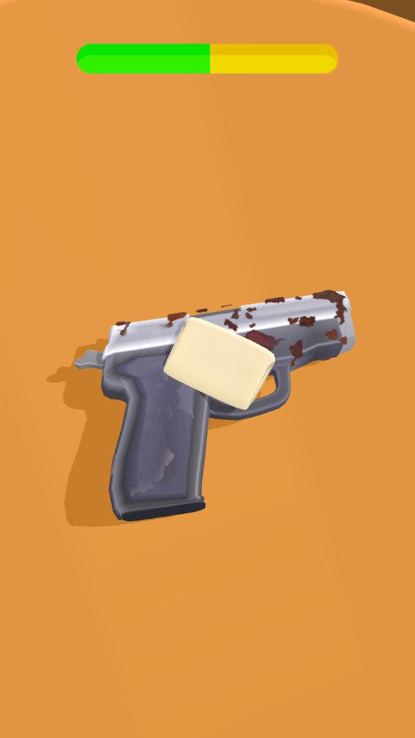 超级枪支模拟器