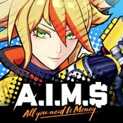 A.I.M.$日服