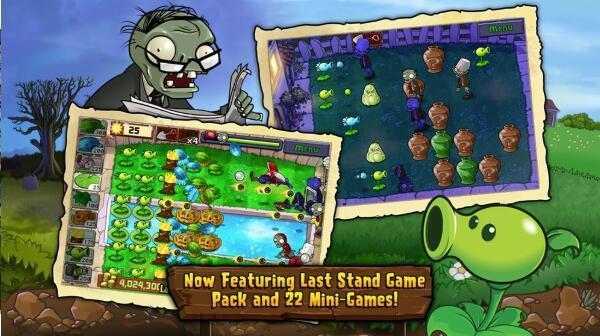 植物大战僵尸另一时空版手机破解版游戏下载-植物大战僵尸另一时空版手机版游戏下载