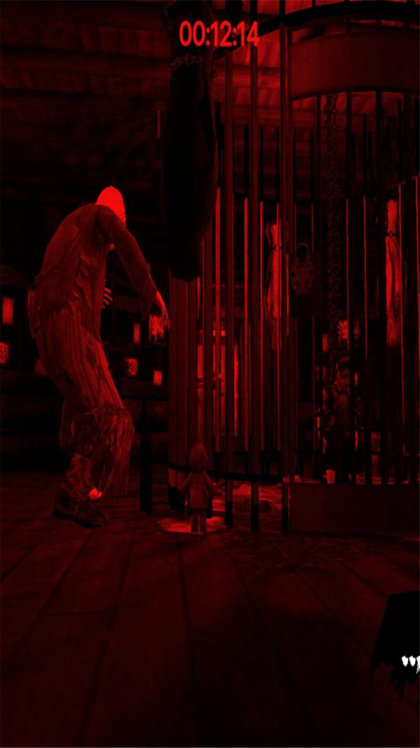 被诅咒的房子手游下载-被诅咒的房子安卓版下载