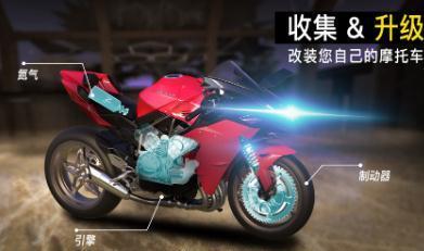 真实摩托锦标赛极限超车游戏下载-真实摩托锦标赛极限超车苹果版下载