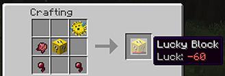 我的世界幸运方块mod下载-我的世界幸运方块mod手机版
