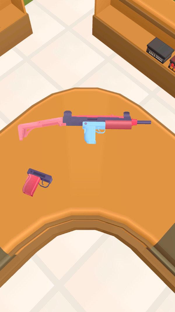 超级枪支模拟器游戏下载-超级枪支模拟器手机版下载