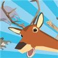普通的鹿模拟器