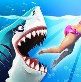 饥饿鲨世界国际服无限珍珠版
