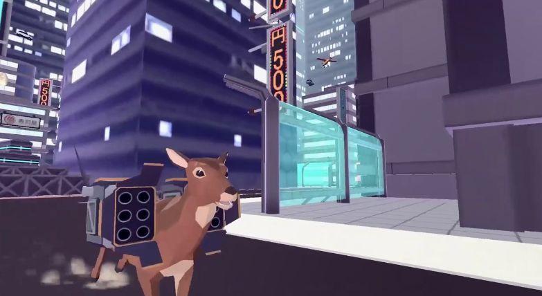 非常普通的鹿未来版