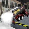 除雪装载机模拟器