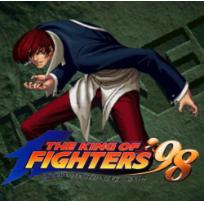 拳皇98完整版无限币
