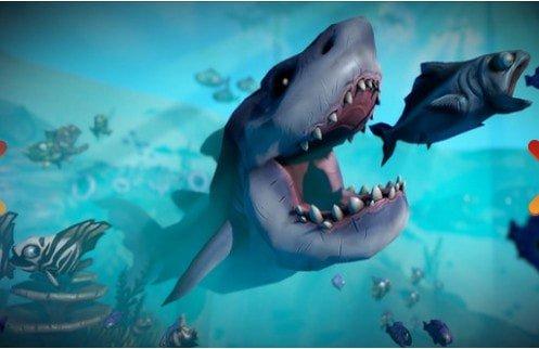 海底大逃杀手机版下载-海底大逃杀手机版最新下载