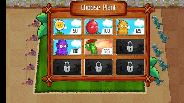 植物和僵尸游戏下载-植物和僵尸手机版下载