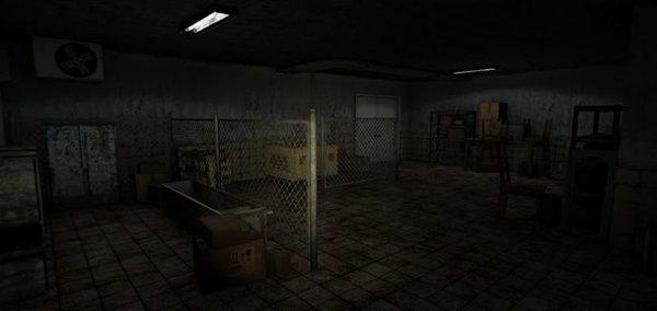 标本零恐怖生存游戏下载-标本零恐怖生存最新下载