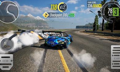 carx漂移赛车2无限金币最新版