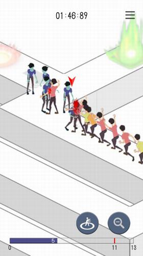 感染Infection中文版手机下载-感染Infection安卓版游戏下载